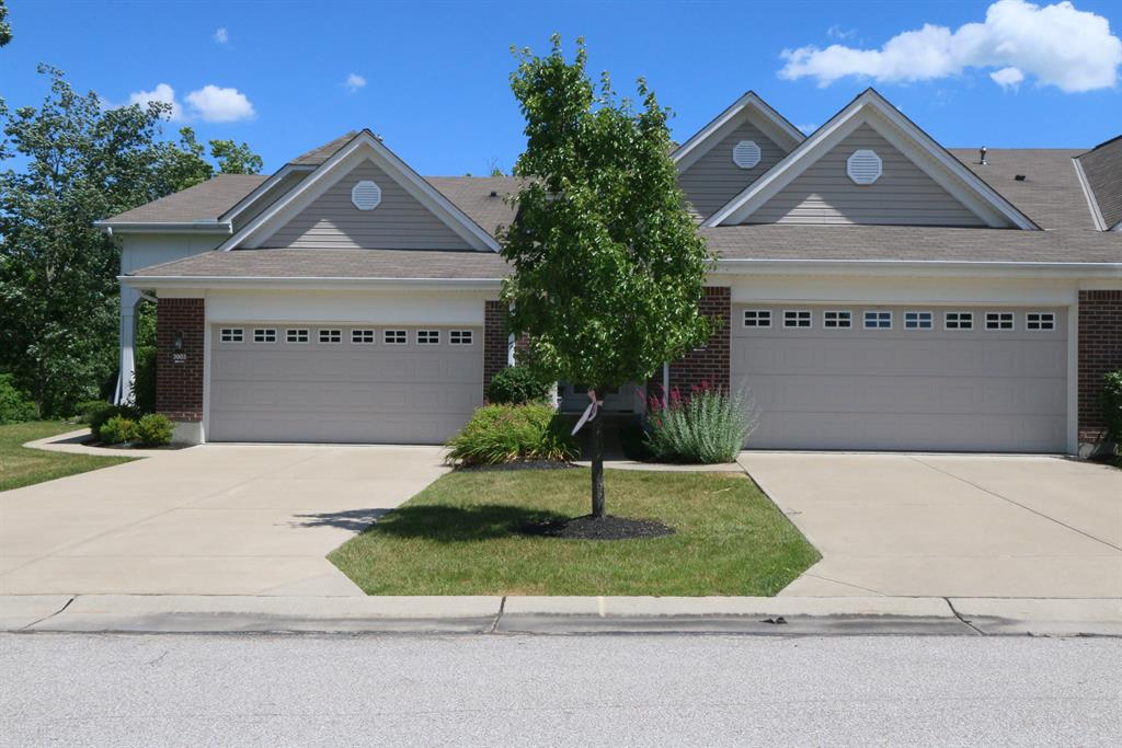 Exterior (Main) for 3905 Whitecliff Way Erlanger, KY 41018