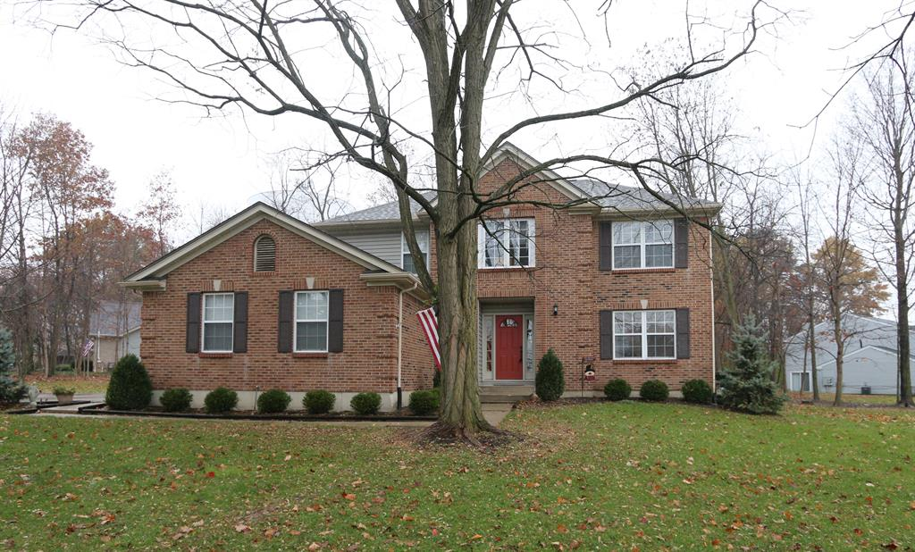 3400 Decoy Ct Beavercreek, OH