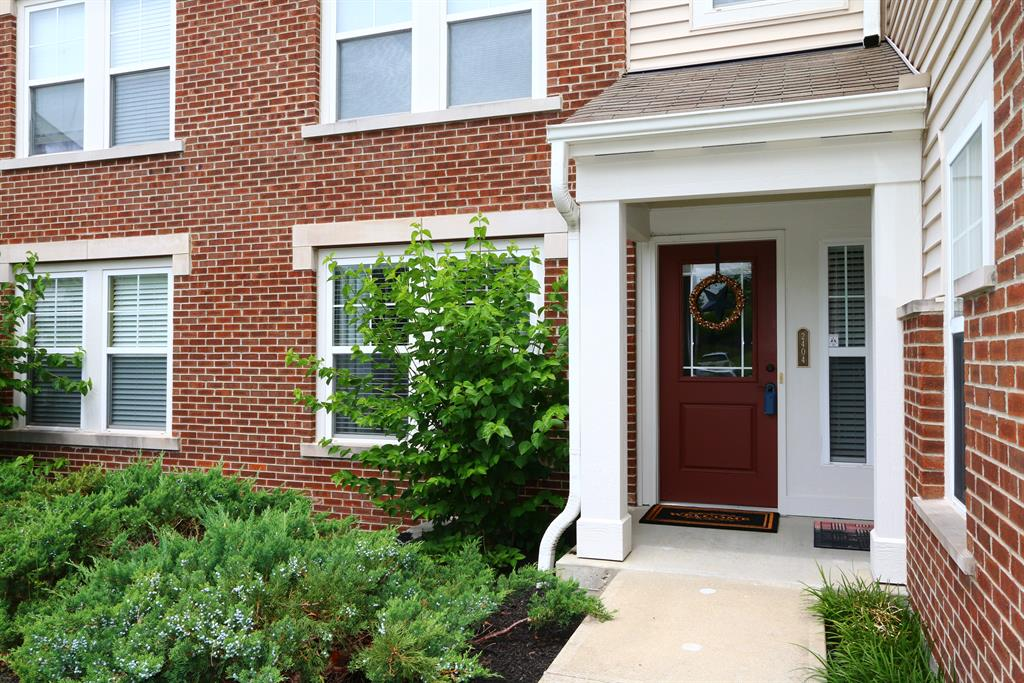 Entrance for 2404 Paragon Mill Dr, 203 Burlington, KY 41005
