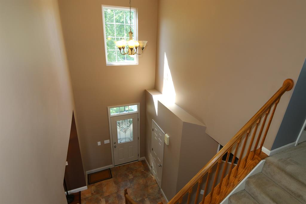 Foyer for 9759 Cherbourg Dr Union, KY 41091