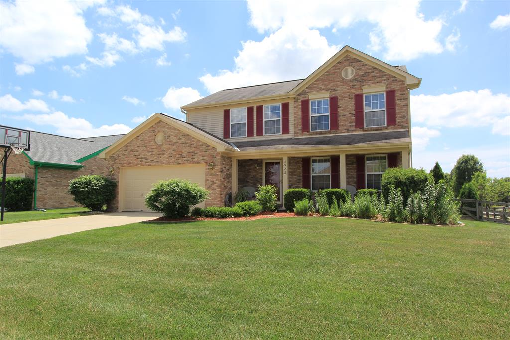 Exterior (Main) for 8578 Cranbrook Way Florence, KY 41042