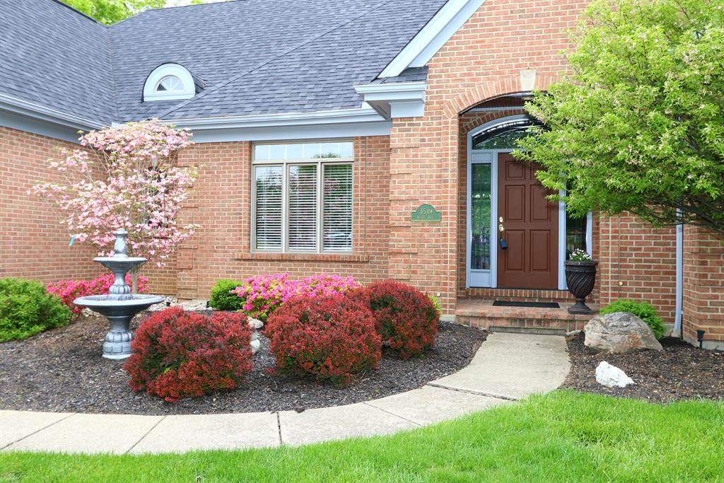 Front 2 for 3519 Reeves Dr Fort Wright, KY 41017