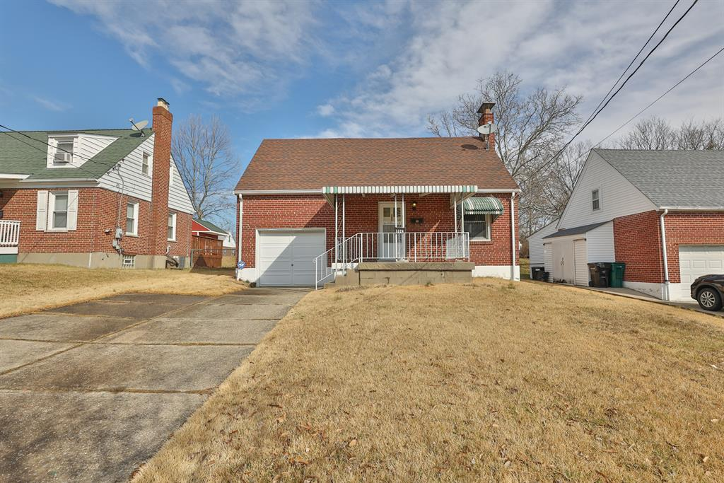 3324 Robinet Dr Westwood, OH