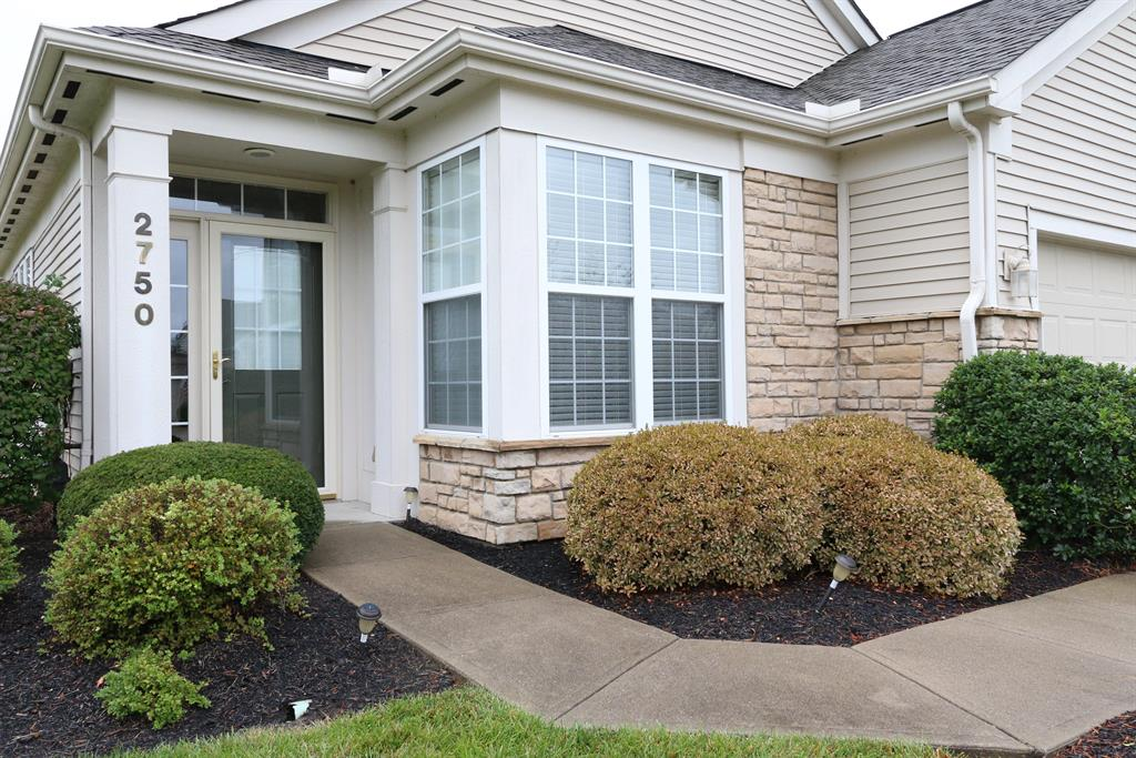 Entrance for 2750 Saint Charles Cir Union, KY 41091