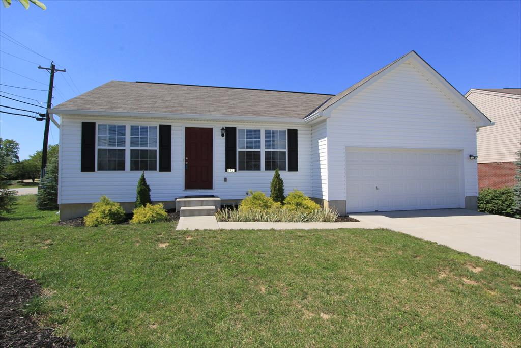 Exterior (Main) for 6421 Pembroke Dr Independence, KY 41051