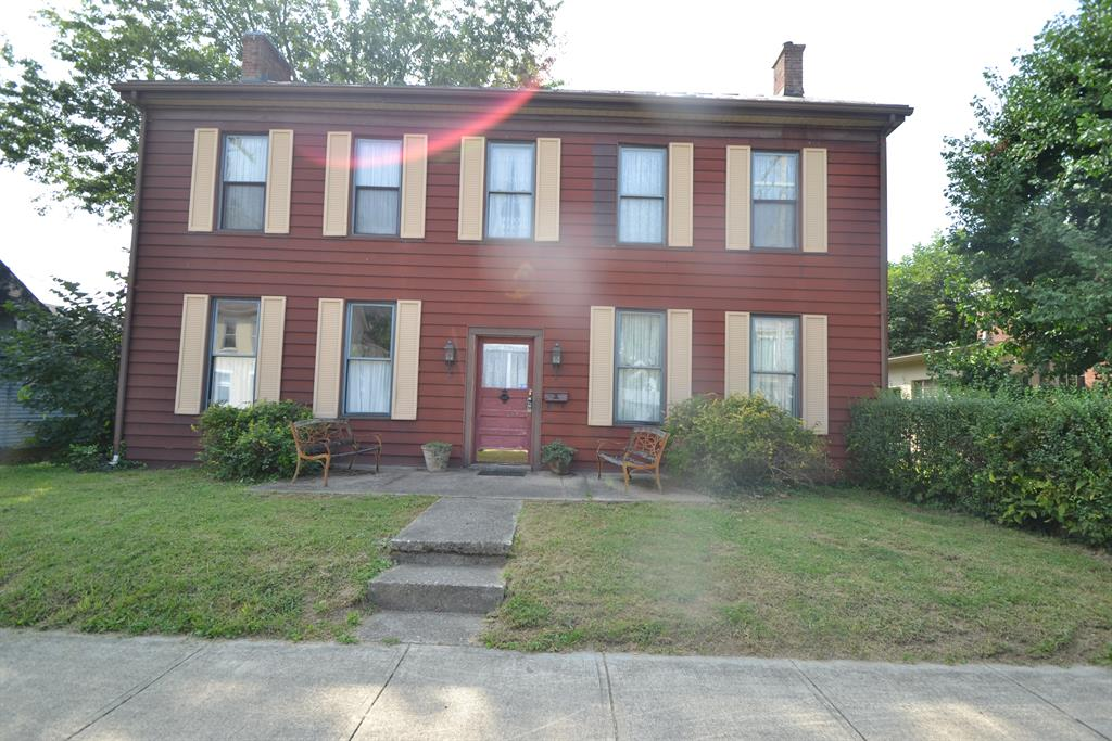 213 N Second St Union Twp. (Brown), OH