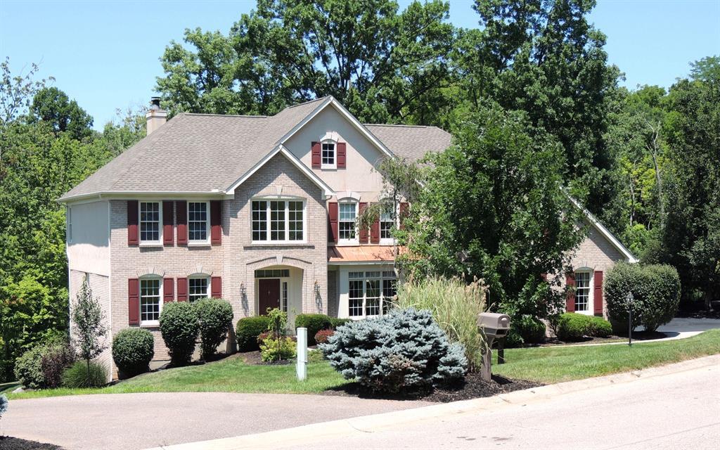 595 Ridgestone Dr Anderson Twp., OH