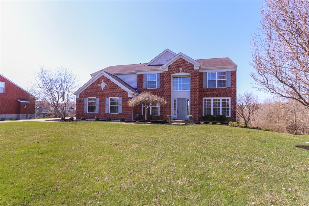Exterior (Main) for 8327 Woodcreek Dr Florence, KY 41042
