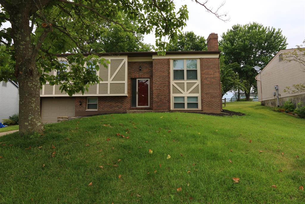 Exterior (Main) for 425 Glenview Ct Edgewood, KY 41017