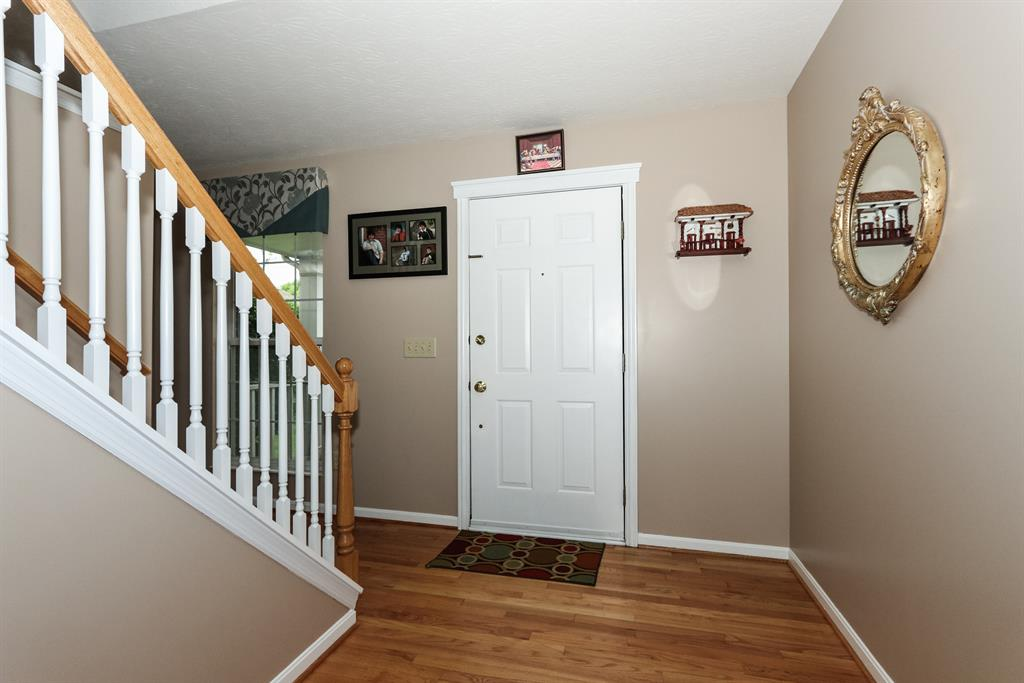 Foyer for 7702 Misty Springs Ct Deerfield Twp., OH 45040