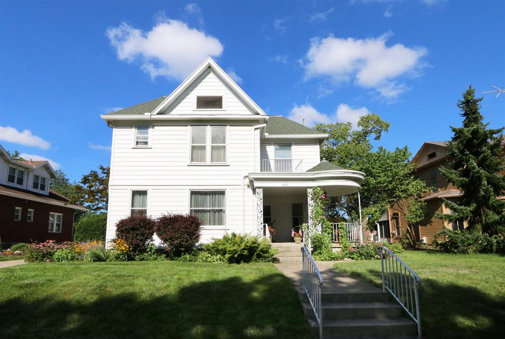 408 Grant St Troy, OH