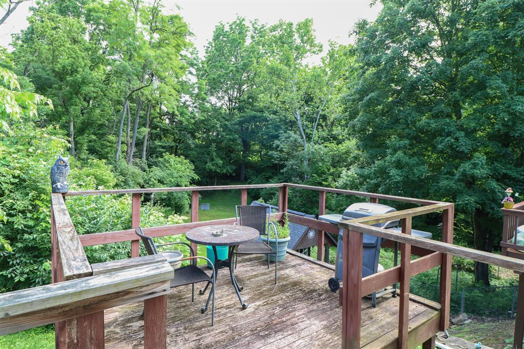 Deck for 134 Daniels St Covington, KY 41015