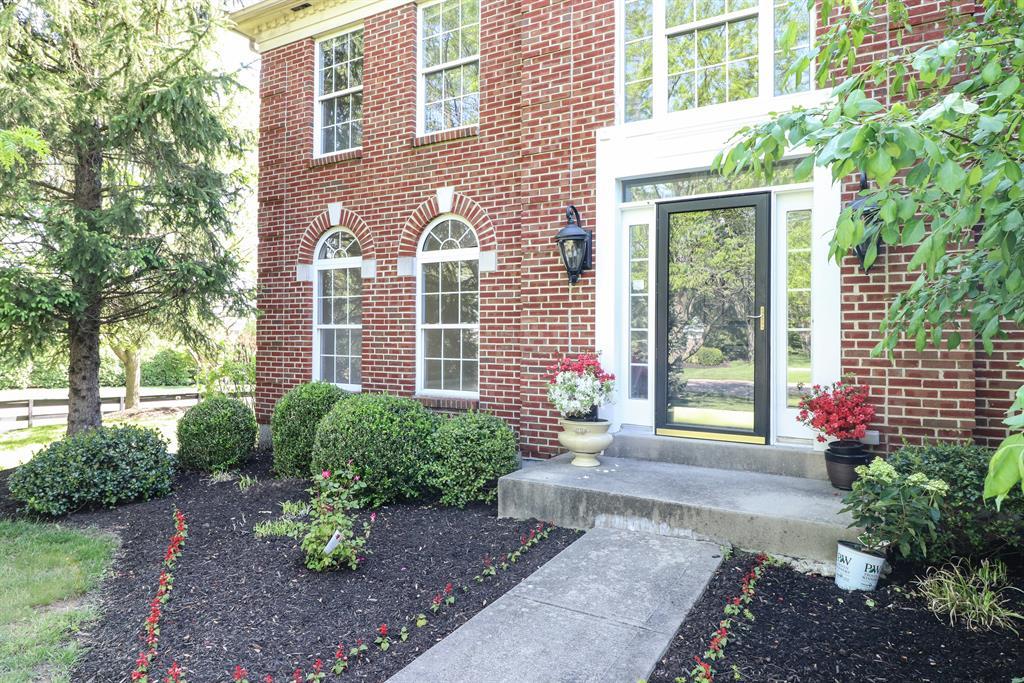 Entrance for 7262 Windsor Park Dr Deerfield Twp., OH 45039