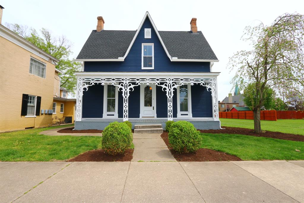 115 S Main St Middletown South, OH