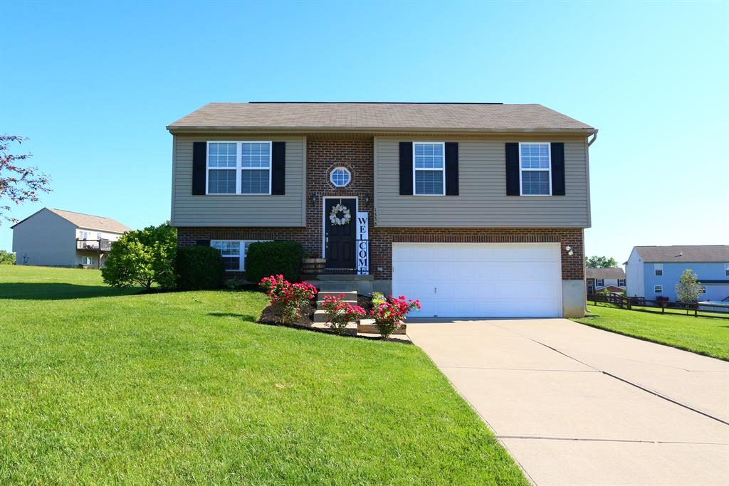 Exterior (Main) for 1338 Lismore Ct Independence, KY 41051