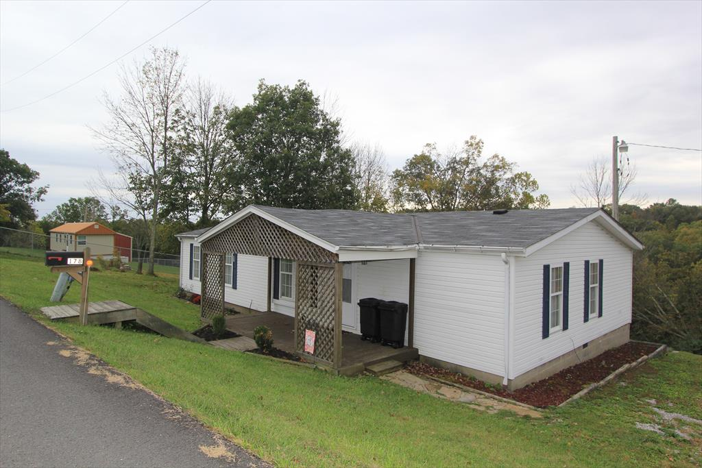 Exterior (Main) for 178 Mays Rd California, KY 41007
