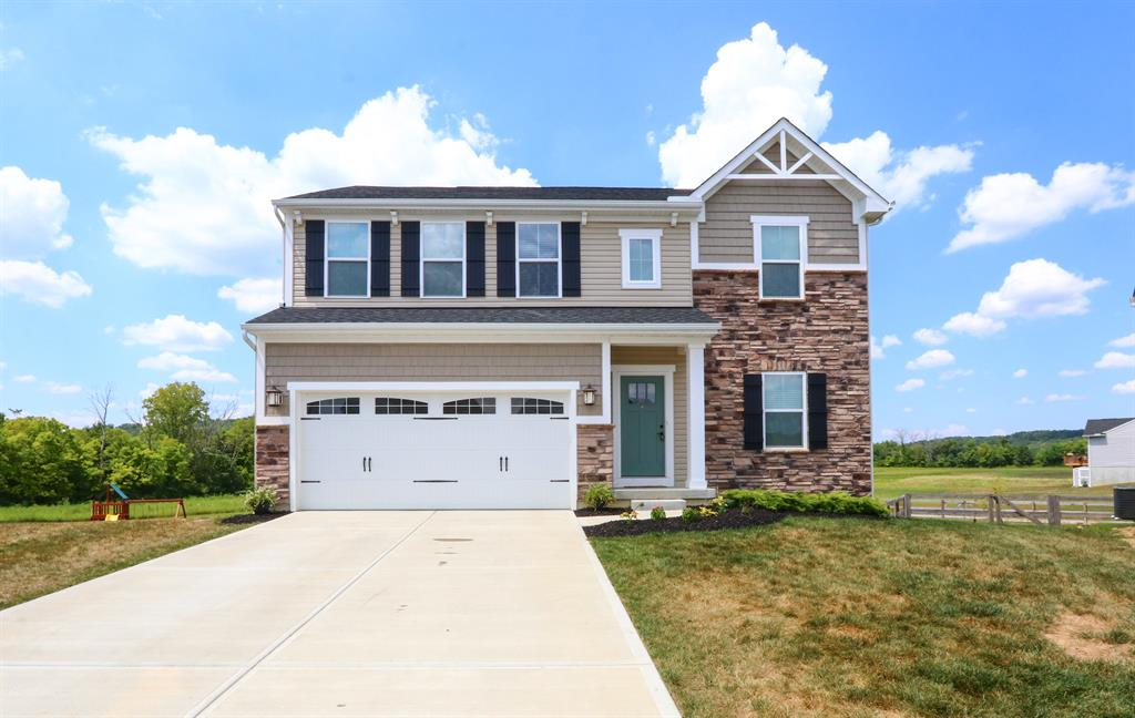 9612 Kettering Ct Harrison, OH