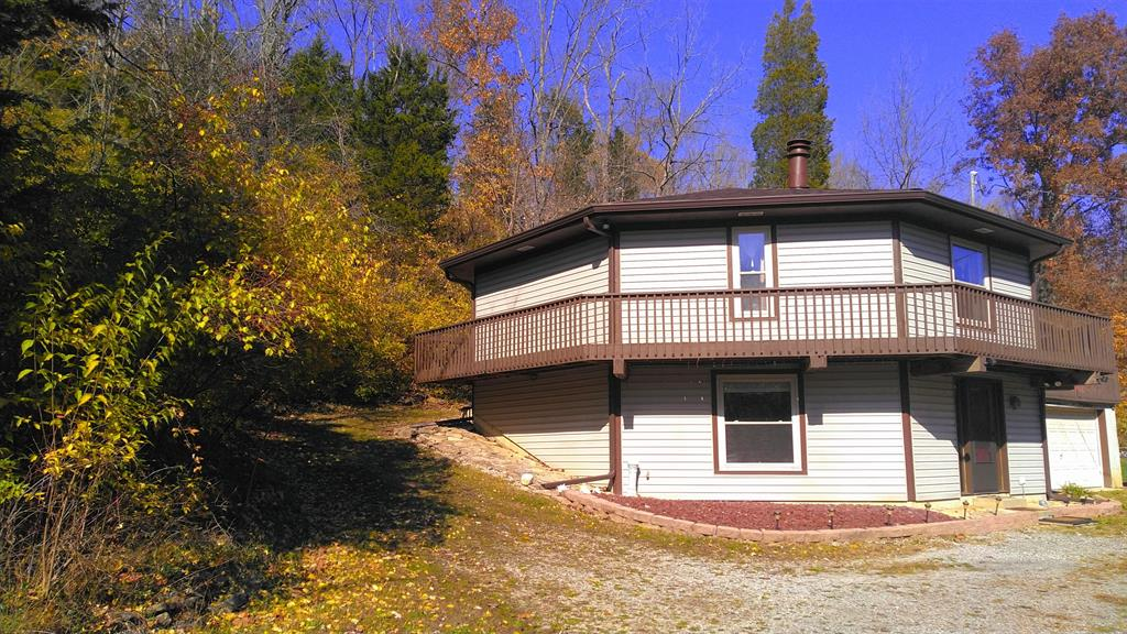 Exterior (Main) 2 for 6289 Sheed Rd White Oak, OH 45247