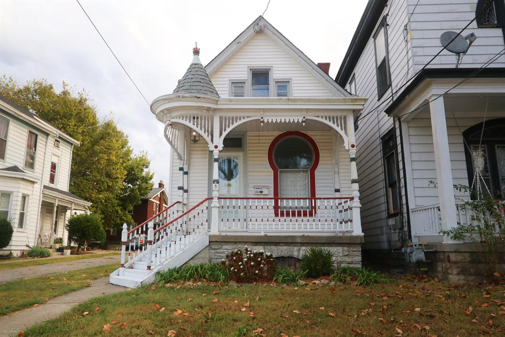 Exterior (Main) 2 for 116 W Seventieth St Carthage, OH 45216