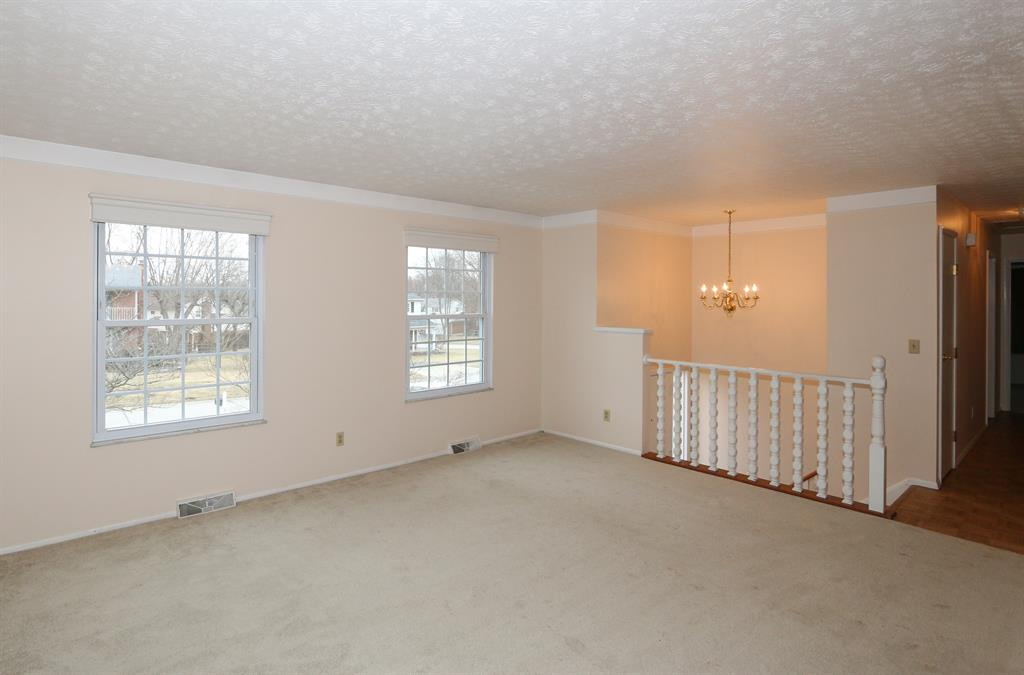 Living Room for 1107 Kingscove Wy Anderson Twp., OH 45230