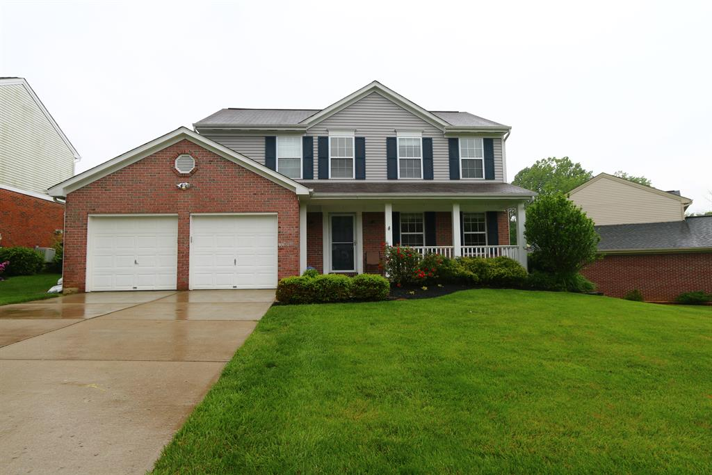 Exterior (Main) for 2561 Westpoint Ct Burlington, KY 41005